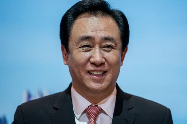 Tỷ phú giàu thứ 3 Trung Quốc có thêm 2.4 tỷ USD nhờ cổ phiếu tăng mạnh