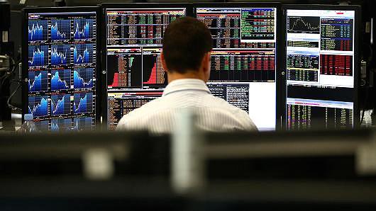 Cột mốc 3% của lợi suất trái phiếu Chính phủ Mỹ quan trọng như thế nào với TTCK Mỹ?