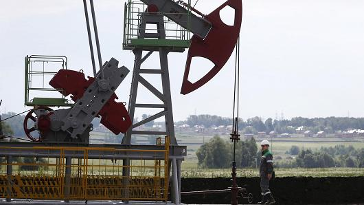 Giá dầu kết tuần tăng thứ 5 liên tiếp