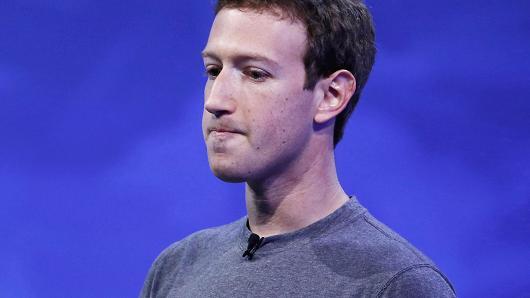 Sụt 9 tỷ USD trong 2 ngày, Mark Zuckerberg đánh mất ngôi vị giàu thứ 4 trên thế giới