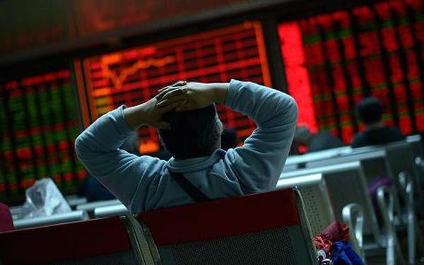 Hơn 1,000 cổ phiếu Trung Quốc giảm sàn 10% vì lời đe dọa áp thuế của ông Trump