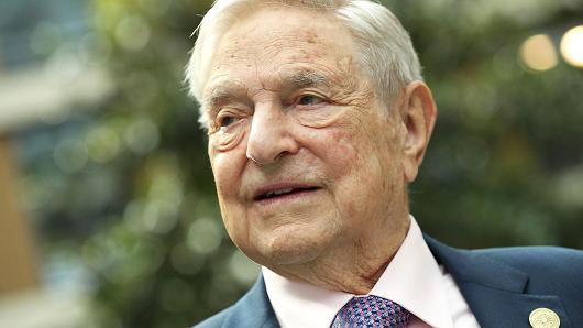 Quỹ của George Soros mua vào 35 triệu USD trái phiếu Tesla