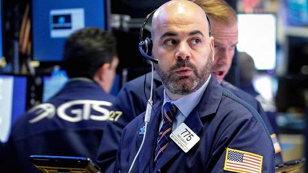 Dow Jones rớt hơn 150 điểm ngay sau khi ông Trump nói đã hủy cuộc gặp với lãnh đạo Triều Tiên