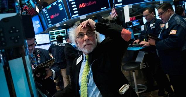 Lợi suất trái phiếu Chính phủ Mỹ kỳ hạn 10 năm lên cao nhất kể từ năm 2014