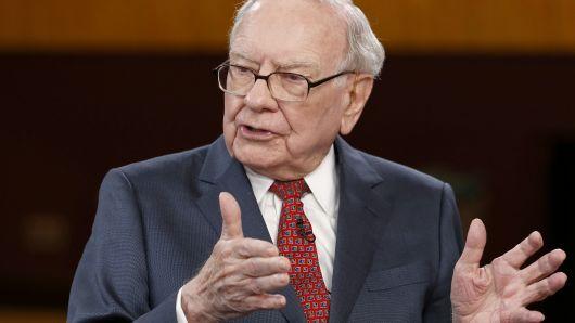 Warren Buffett tìm ra kênh đầu tư ngay trong sân nhà Berkshire Hathaway