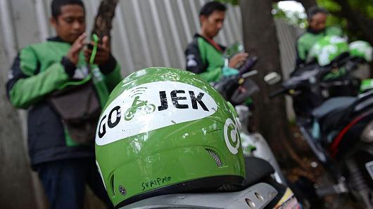 Go-Jek chuẩn bị đầu tư 500 triệu USD vào 4 thị trường mới, trong đó có Việt Nam