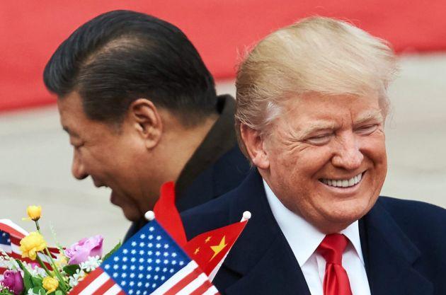 Nếu Mỹ-Trung tiến tới thỏa thuận, thị trường chứng khoán sẽ tăng vọt 15%?