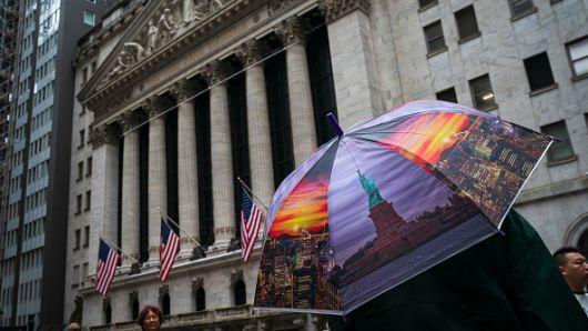 Dow Jones sẽ tăng hơn 300 điểm vào đầu phiên thứ Sáu?