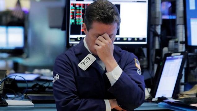 Dow Jones có thể giảm hơn 300 điểm vào đầu phiên 23/10?