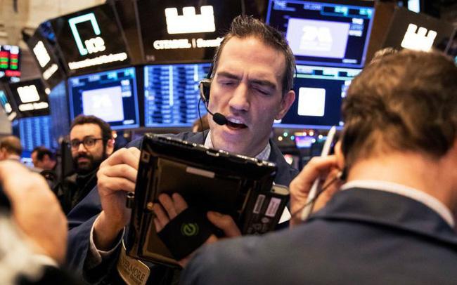 Nhà đầu tư chờ đợi cuộc gặp giữa ông Trump và ông Tập, chứng khoán Mỹ gần như đi ngang
