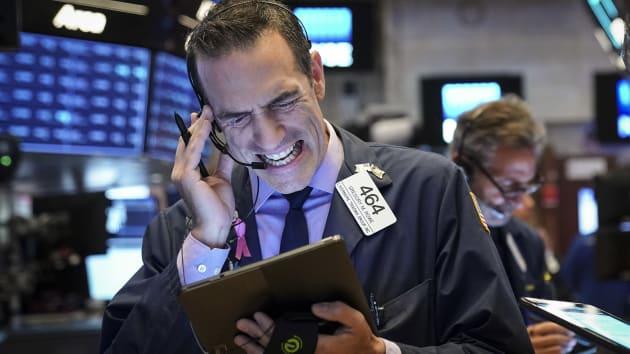 Đâu là những rủi ro lớn nhất cho thị trường tài chính vào năm 2020?