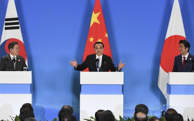 Hội nghị Thượng đỉnh Hàn-Trung-Nhật: Chỉ vấn đề kinh tế không đủ chữa lành những vết thương hằn sâu