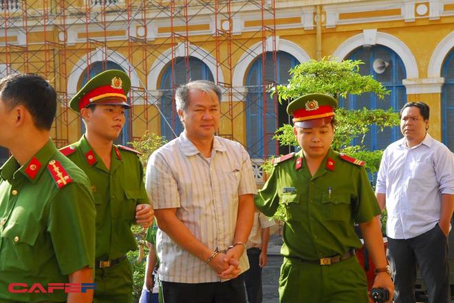 Phạm Công Danh: