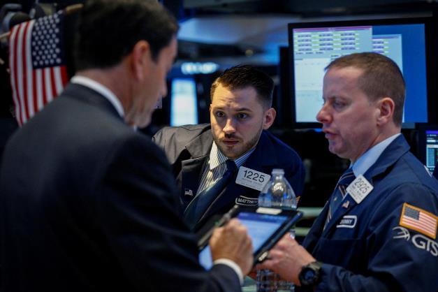 Dow Jones và S&P 500 giảm 2 tuần liên tiếp