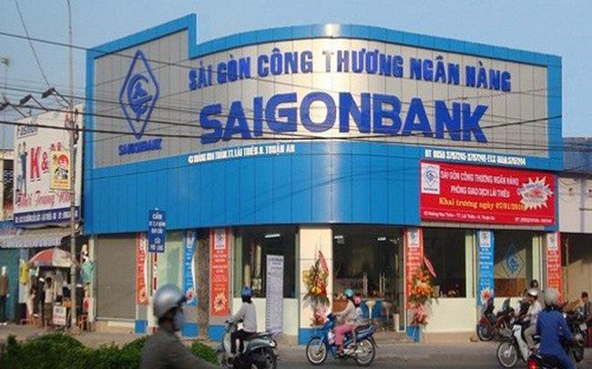 Lãi ròng của Saigonbank sụt giảm 40% trong quý 1/2019