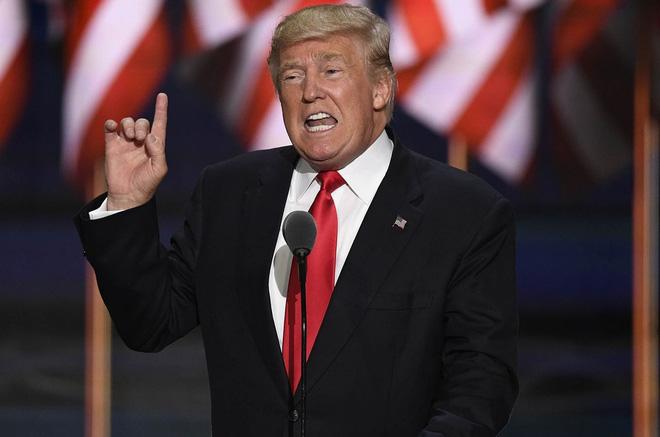 Nếu Trump thắng lớn, châu Á sẽ thua đau