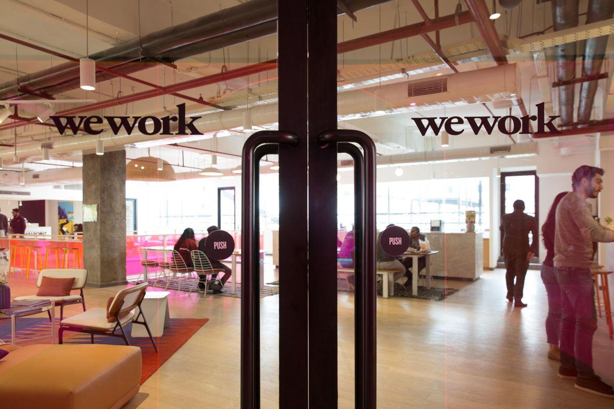 Vung tay quá trán, WeWork lỗ ròng 1.25 tỷ USD, gấp đôi so với cùng kỳ