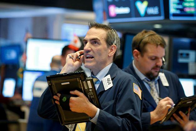 Dow Jones tăng hơn 150 điểm nhờ hy vọng về thỏa thuận thương mại