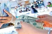 Gần 2 tuần 'nằm im', tỷ giá Vietcombank nhích tăng 10 đồng/USD