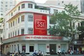Lợi nhuận trước thuế quý III của công ty mẹ SSI tăng trưởng 227%