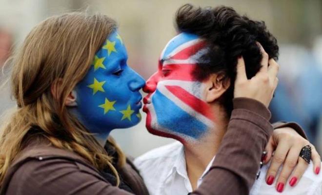 Liệu cuộc hôn nhân đắt đỏ giữa Anh và EU có kết thúc nhanh như vậy?