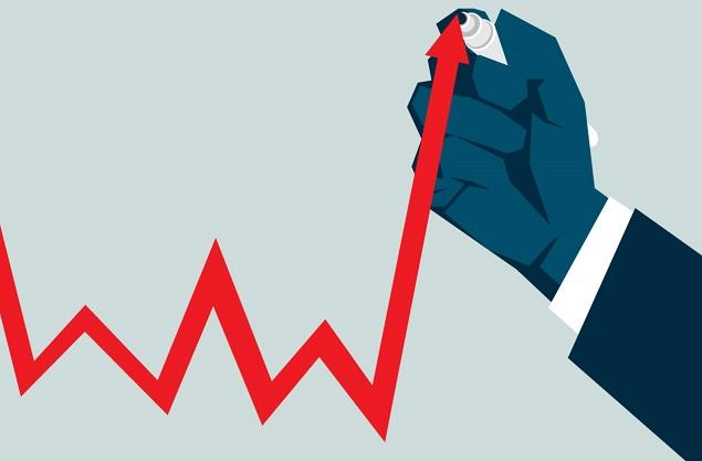 Phố Wall tưng bừng sắc xanh, Dow Jones tăng hơn 300 điểm