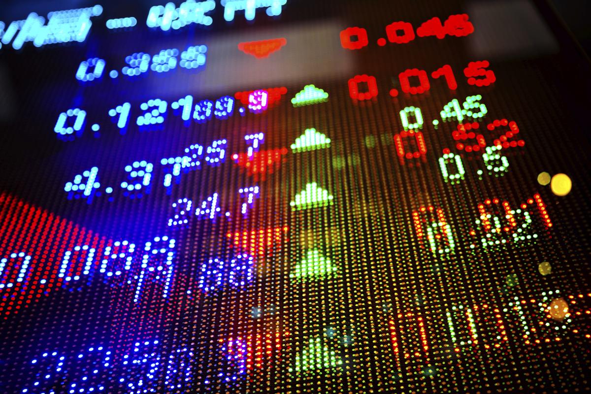 Nhịp đập Thị trường 18/06: VN30-Index rung lắc đầu phiên