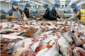 Cấm đưa tạp chất vào thủy sản nhằm gian lận thương mại