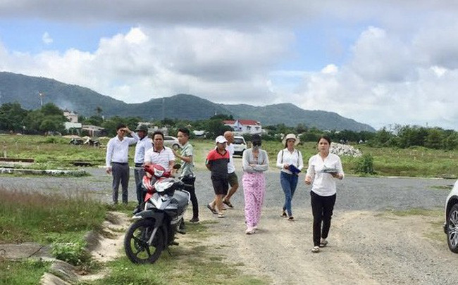 Những khu vực giao dịch sôi động trên thị trường nhà đất Bà Rịa - Vũng Tàu
