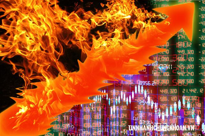 Nhận định thị trường phiên 28/10: Khả năng xuất hiện bẫy tăng giá