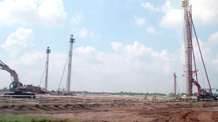Điểm qua những dự án nghìn tỷ của PVC