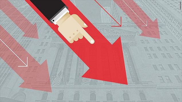 Lo ngại về thương mại, chứng khoán Nhật Bản và Trung Quốc giảm mạnh