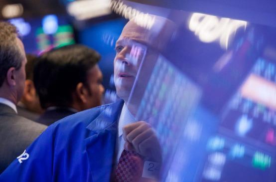 Nhận tin vui từ Fed, Chứng khoán Trung Quốc tăng gần 1%