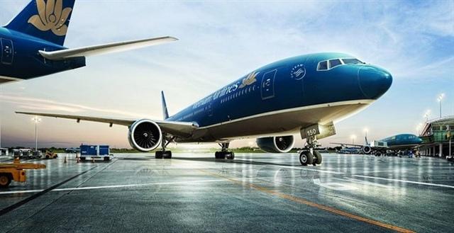 Vietnam Airlines lên kế hoạch lỗ hơn 15,000 tỷ trong năm 2020