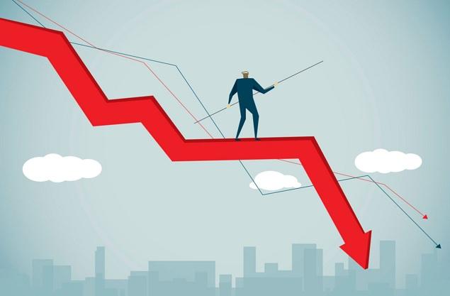 Giảm 10%, chứng khoán Singapore bước vào phạm vi điều chỉnh