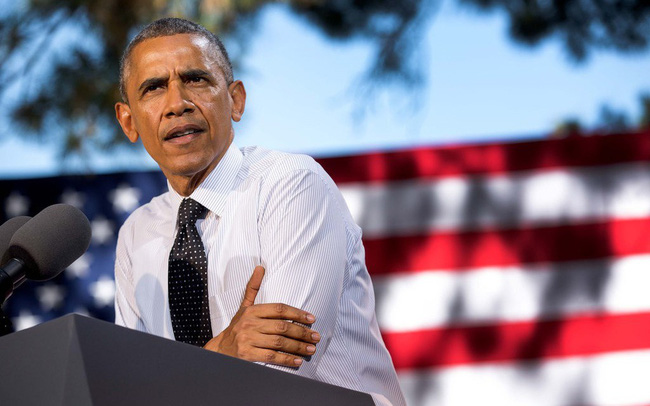 Tổng thống Trump: Ông Obama đã sẵn sàng tấn công Triều Tiên
