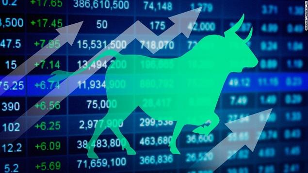 Chứng khoán châu Á lấy lại sắc xanh, Shanghai tăng hơn 1%