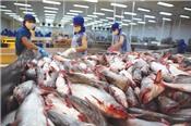 Xuất khẩu cá tra tăng 17% trong 2 tháng đầu năm