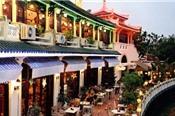 Sở hữu 3 nhà hàng vị trí đắc địa tại Hồ Gươm, Thủy Tạ lãi chưa tới 6 tỷ năm 2017