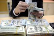 Tỷ giá USD ngân hàng thiết lập đỉnh mới, mua vào cao nhất 23.390 đồng