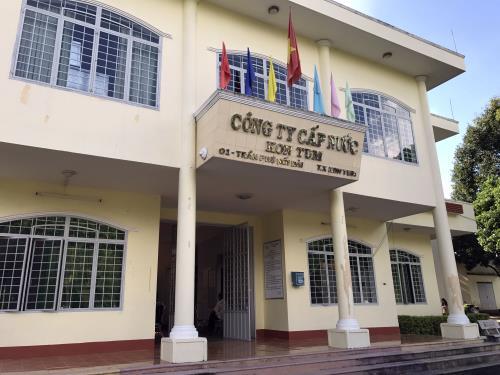 IPO Cấp nước Kon Tum: 1 nhà đầu tư tổ chức muốn gom trọn lô đấu giá