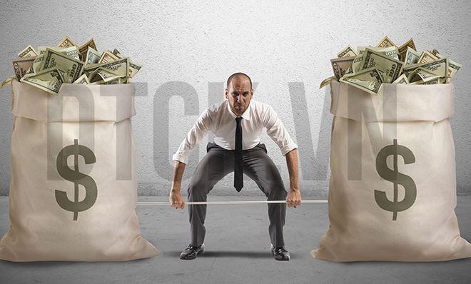"""Cổ phiếu thị giá bèo, doanh nghiệp vẫn """"đòi"""" tăng vốn khủng"""