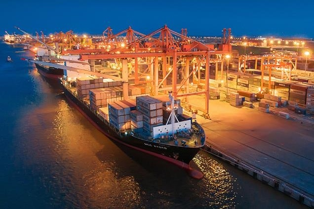 Góc nhìn đầu tư 2021: Ngành cảng biển (Kỳ 2)