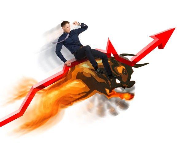 Tăng gần 2%, chứng khoán Trung Quốc dẫn đầu đà leo dốc ở châu Á