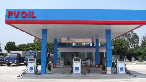 PV Oil kỳ vọng thu ít nhất 270 triệu USD từ việc bán 40% vốn sắp tới