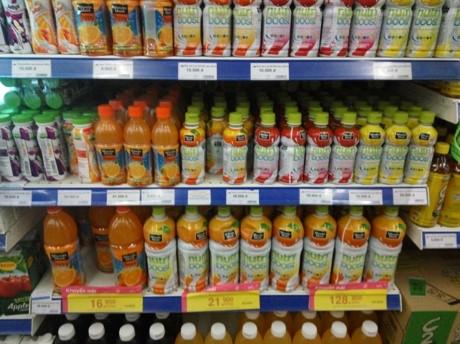 Tạm dừng lưu thông nhiều nhãn thức uống của Coca Cola Việt Nam