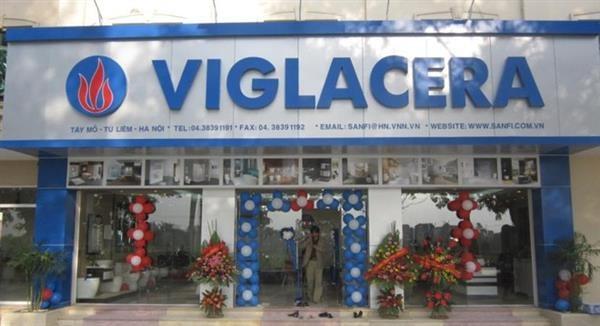 Viglacera ước lãi hợp nhất trước thuế nửa đầu năm đạt gần 500 tỷ đồng