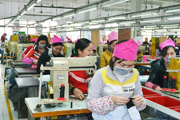 Công ty FDI xin chấm dứt hoạt động, 2.274 lao động nguy cơ thất nghiệp