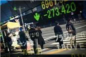 Các ngân hàng thế giới dự đoán thị trường chứng khoán châu Á