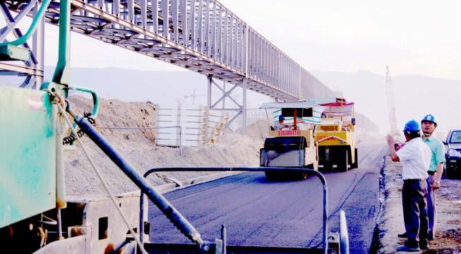 LCG tái khởi động dự án Ethanol Bình Phước